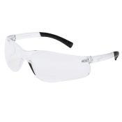 Ztek Safety Glass Clear Lens