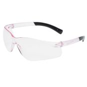 Ztek Mini Pink Safety Glass Each