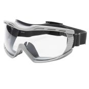 Capstone 600 Goggle Anti Fog Clear Each