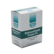 Hydrocortisone Cream Water-jel Anti-itch 144 Pkts/box