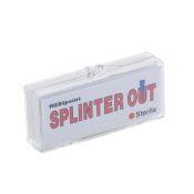 Splinter Out Splinter Remover 20/box