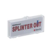 Splinter Out Splinter Remover 10/Pk