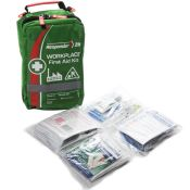 MFASCO Soft Case First Aid Kit 25 Person