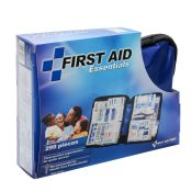 First Aid Kit For Home or Auto First Aid Only #442 Softside