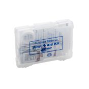 Compact First Aid Kit MFA 56 Piece
