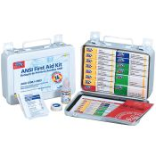 Construction & Industry First Aid Kit #16 Unit Kit Complete