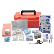 Sports First Aid Kit Medical Box Small