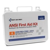 Class A Metal First Aid Kit First Aid Only
