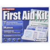 Pocket First Aid Kit First Aid Only #112