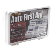 Car First Aid Kit by First Aid Only #320