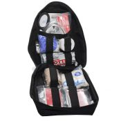 IFAK First Aid Kit In Molle Bag