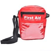 First Aid Kit Pouch With Outdoor Fill