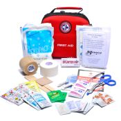 Sports and Outdoor First Aid Kit Medium