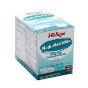 Medi-Meclizine Motion Sickness Tablets 50 x 2 Packets