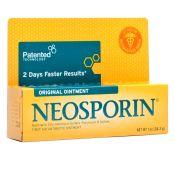 Neosporin Antibiotic Ointment 1 Oz Tube