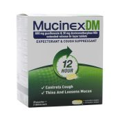 Mucinex DM Tablet Packets (20 pkts/2)
