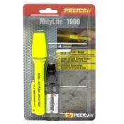 Flashlight Pelican MityLite 1900 Class 1 Div 1 & 2 Each