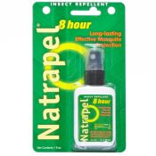 Natrapel Deet Free Insect Repellent Spray 1 Oz