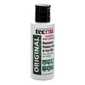 Tecnu Poison Oak And Ivy Treatment 4 Oz