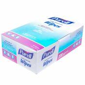 Purell Hand Sanitizer Wipes 100/bx