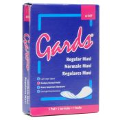Sanitary Napkins #147 For Vending 250/case