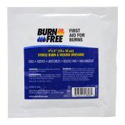 Burnfree Burn Dressing 4x4 Each