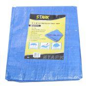 Emergency Tarp Blue 8x10 Each
