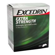 Excedrin Extra Strength Packets (50x2)