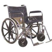 Traveler Xd Xlarge Wheelchair 24''