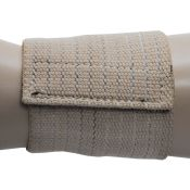 Wrist Support Wrap Around Wrist Wrap Tan