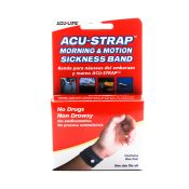 Motion Sickness Band by Acu-Strap