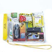 Emergency Kit Waterproof Survival Kit