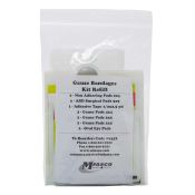 First Aid Kit Refill Gauze Products