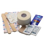 Sports Pack Kit Refill Small