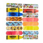 Bandage Fun Strips Assortment (24)