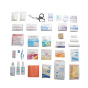 First Aid Kit Refill 3 Shelf  No Medications