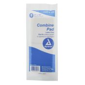 ABD Combine Pad 8x10 Each for Kit Use