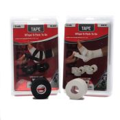 Athletic Tape Mueller M Tape To Go Pack 6/pkg
