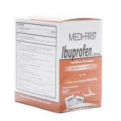 Medifirst Ibuprofen Pain Relief Tablets Industrial Packets