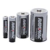 Rayovac Industrial Batteries Each