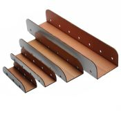 Folding Disposable Cardboard Splint