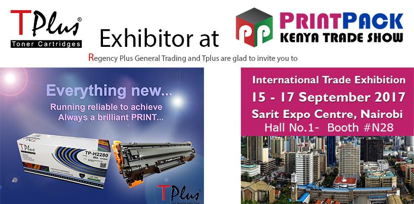 Print Packs Kenya