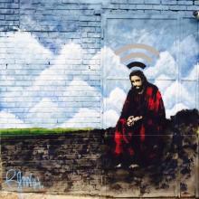 Wifi jesus b
