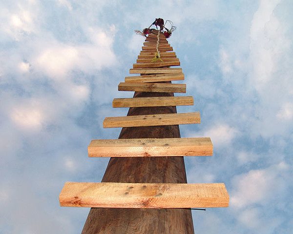 640px ladder to sky escalera al cielo stairway to heaven