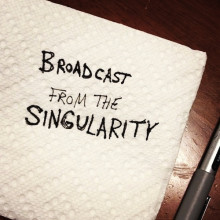 Broadcast from the singularity 500 mayw4f