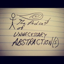 Unnecessary abstraction xee35p