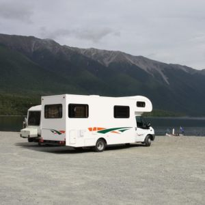 rent a motorhome explore christchurch to nelson