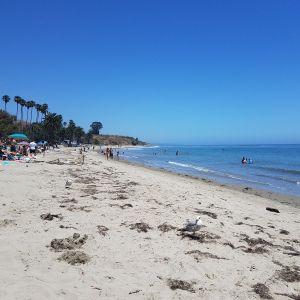 huntington beach explore california rent an rv