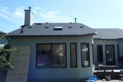New Roof by Rooftop Exteriors