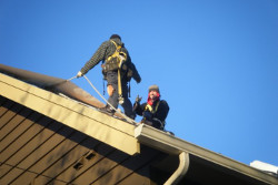 Rooftop Exteriors Roofers